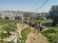 A Week in the West Bank Judea and Samaria