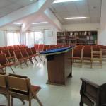 בית הכנסת בחנתון
